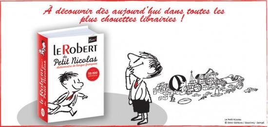Partenariats Le Robert
